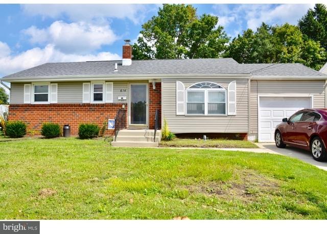 3 Bedrooms, Glassboro Rental in Philadelphia, PA for $1,800 - Photo 1