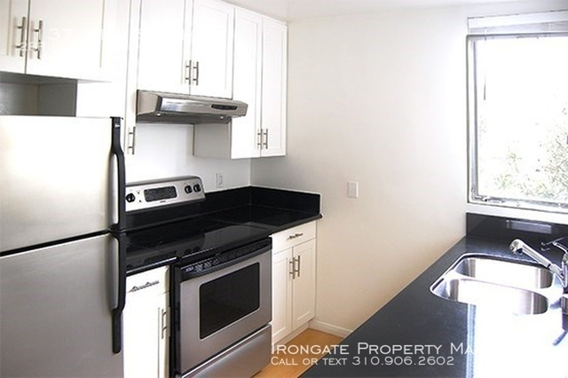 2 Bedrooms, Fashion District Rental in Los Angeles, CA for $3,995 - Photo 2