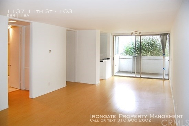 2 Bedrooms, Fashion District Rental in Los Angeles, CA for $3,995 - Photo 1