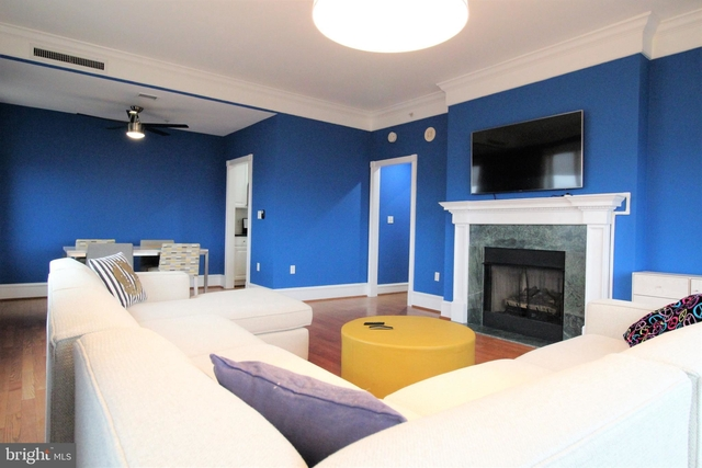 2 Bedrooms, West End Rental in Washington, DC for $4,200 - Photo 2