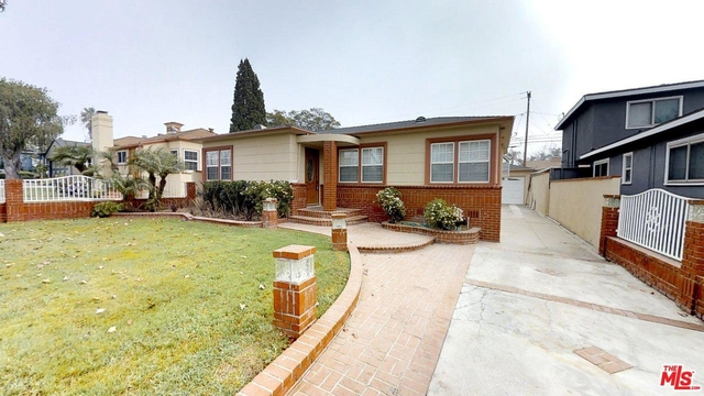 2 Bedrooms, Morningside Park Rental in Los Angeles, CA for $3,450 - Photo 1