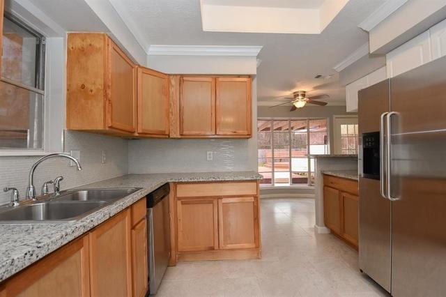 4 Bedrooms, Memorial Hills Rental in Houston for $1,500 - Photo 1