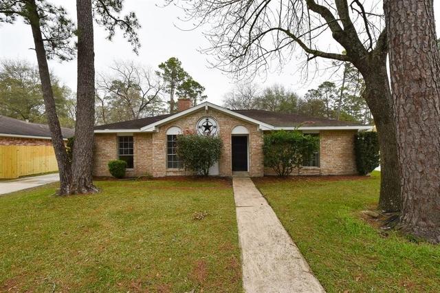 4 Bedrooms, Memorial Hills Rental in Houston for $1,500 - Photo 2