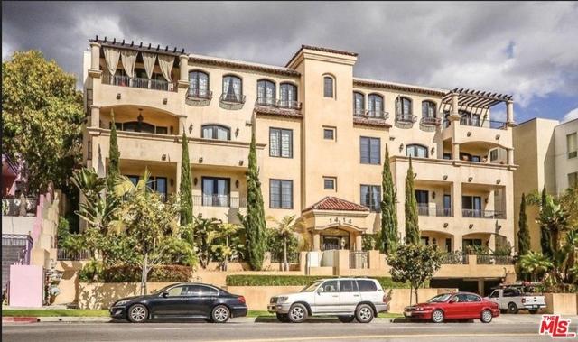 2 Bedrooms, Westwood Rental in Los Angeles, CA for $4,600 - Photo 1