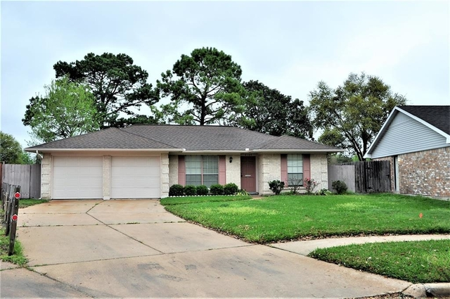 3 Bedrooms, Bowling Green Rental in Houston for $1,600 - Photo 1