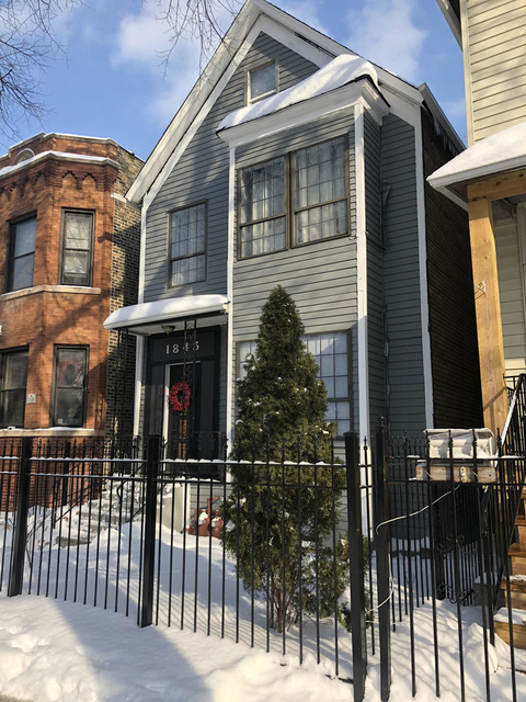 3 Bedrooms, Logan Square Rental in Chicago, IL for $1,950 - Photo 1
