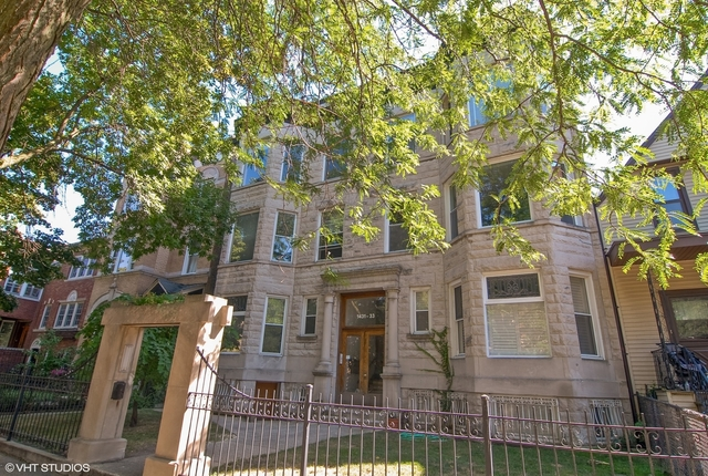 2 Bedrooms, Graceland West Rental in Chicago, IL for $1,950 - Photo 1
