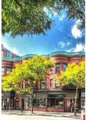 1 Bedroom, Prudential - St. Botolph Rental in Boston, MA for $2,200 - Photo 1