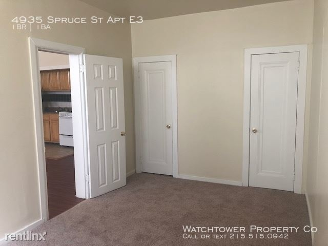 1 Bedroom, Walnut Hill Rental in Philadelphia, PA for $899 - Photo 2