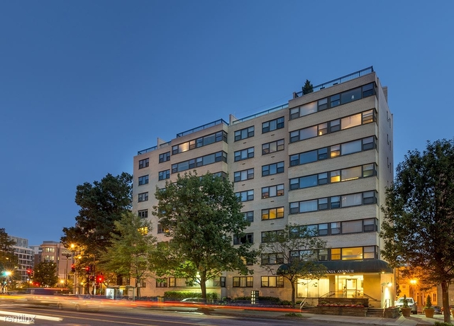 1 Bedroom, West End Rental in Washington, DC for $2,103 - Photo 1