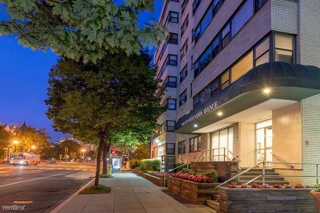 1 Bedroom, West End Rental in Washington, DC for $2,103 - Photo 2