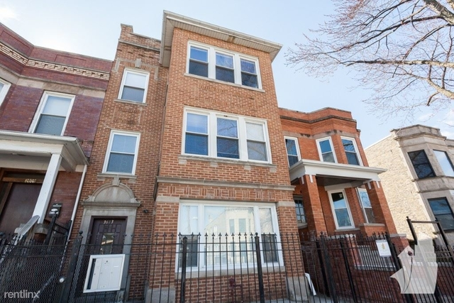 3 Bedrooms, Logan Square Rental in Chicago, IL for $2,150 - Photo 2