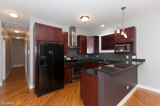 3 Bedrooms, Palmer Square Rental in Chicago, IL for $2,950 - Photo 1