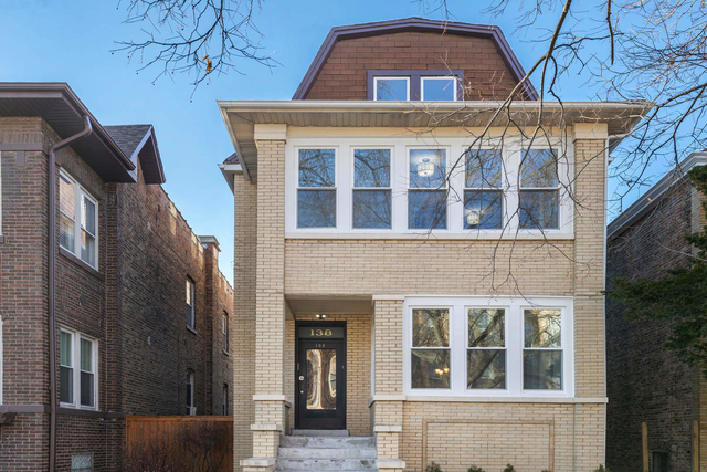 2 Bedrooms, Oak Park Rental in Chicago, IL for $1,600 - Photo 2