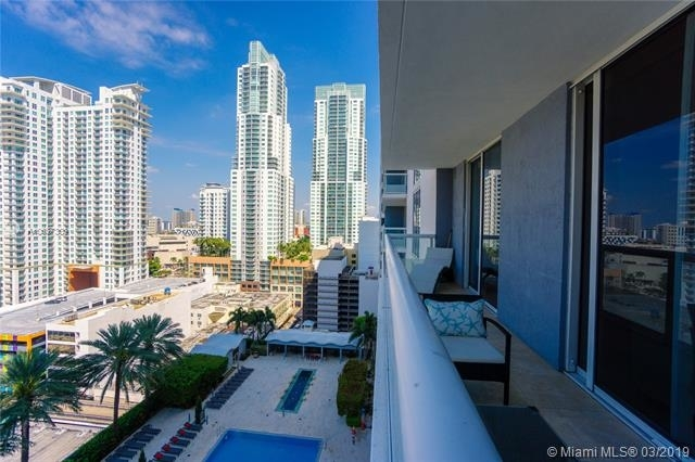 1 Bedroom, Park West Rental in Miami, FL for $2,200 - Photo 2
