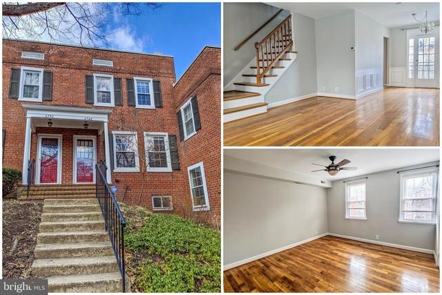 2 Bedrooms, Fairlington - Shirlington Rental in Washington, DC for $2,300 - Photo 1
