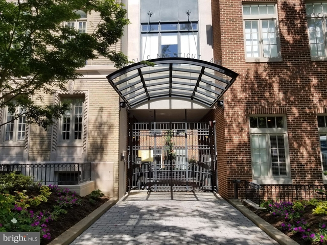 2 Bedrooms, Kalorama Rental in Washington, DC for $3,250 - Photo 1