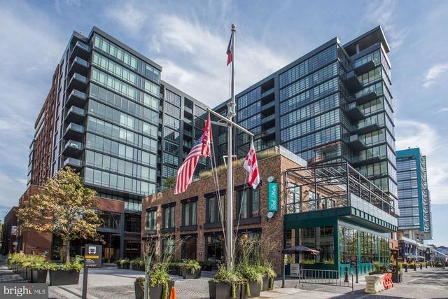 Studio, Southwest - Waterfront Rental in Washington, DC for $2,495 - Photo 1