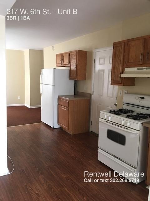 3 Bedrooms, Downtown Wilmington Rental in Philadelphia, PA for $800 - Photo 2