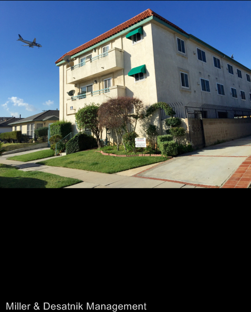 2 Bedrooms, Westchester Rental in Los Angeles, CA for $2,195 - Photo 1
