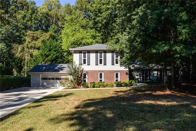 4 Bedrooms, Chimney Springs Rental in Atlanta, GA for $2,400 - Photo 1