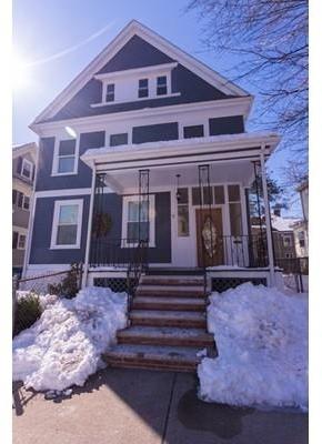 3 Bedrooms, Washington Park Rental in Boston, MA for $2,700 - Photo 1