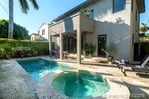 3 Bedrooms, Espanola Villas Rental in Miami, FL for $8,950 - Photo 2