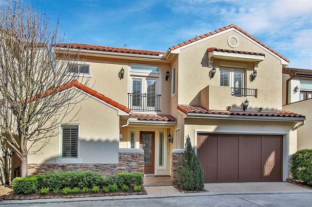 3 Bedrooms, Waterhill Villas on Queen Anne's Rental in Houston for $4,000 - Photo 1