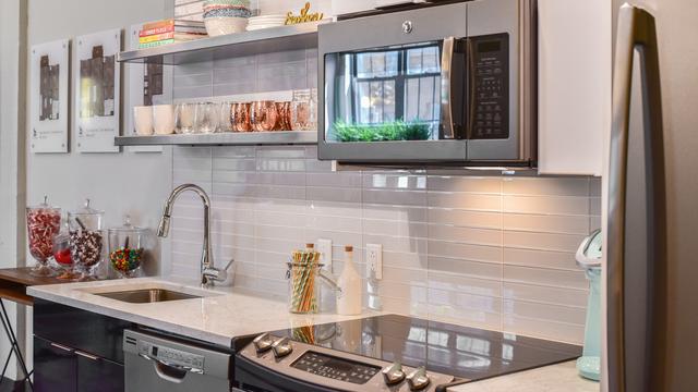 1 Bedroom, Central Maverick Square - Paris Street Rental in Boston, MA for $2,890 - Photo 1