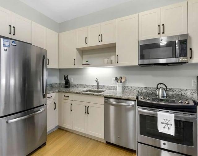 Studio, Hyde Square Rental in Boston, MA for $2,500 - Photo 1