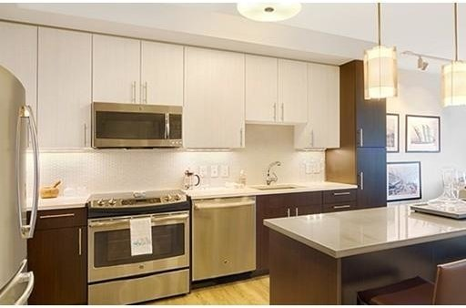 1 Bedroom, Downtown Boston Rental in Boston, MA for $3,765 - Photo 1