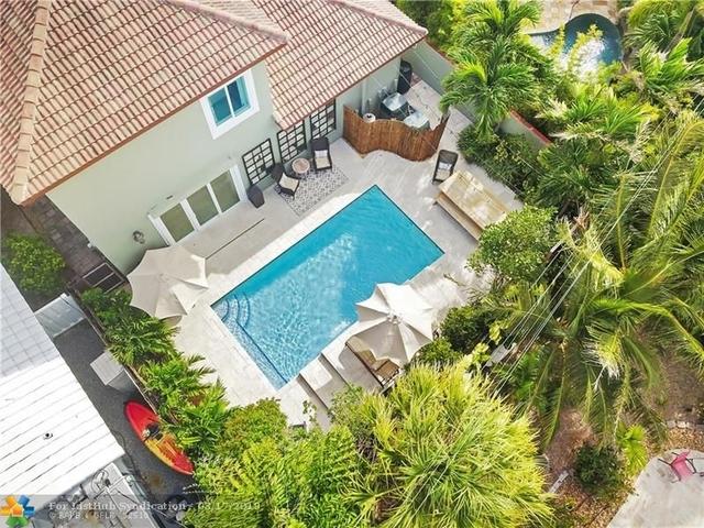 4 Bedrooms, Birch Park - Finger Streets Rental in Miami, FL for $4,750 - Photo 2