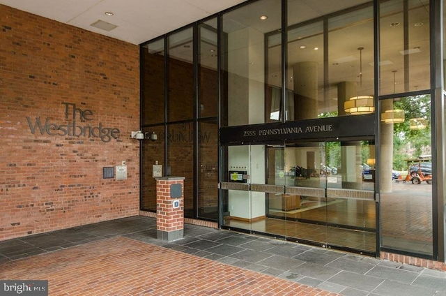 2 Bedrooms, West End Rental in Washington, DC for $4,200 - Photo 1