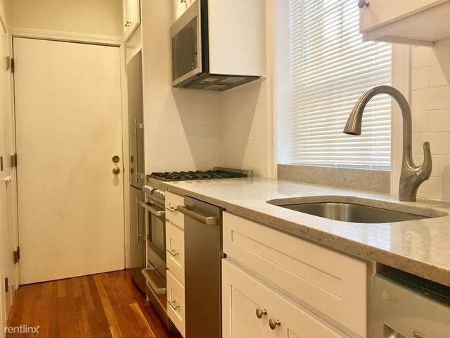 1 Bedroom, Bay Village Rental in Boston, MA for $1,700 - Photo 1