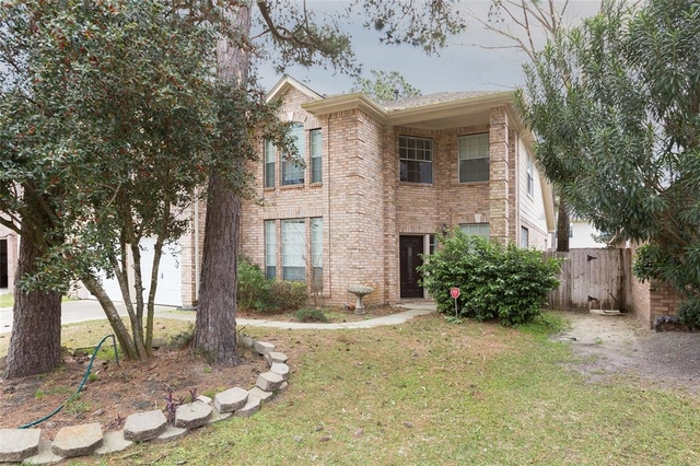 4 Bedrooms, Champion Springs Rental in Houston for $1,800 - Photo 1