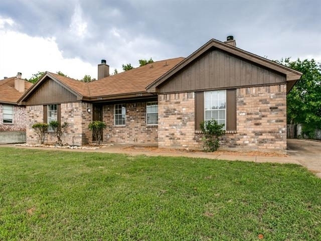 2 Bedrooms, North Richland Hills Rental in Dallas for $1,200 - Photo 1
