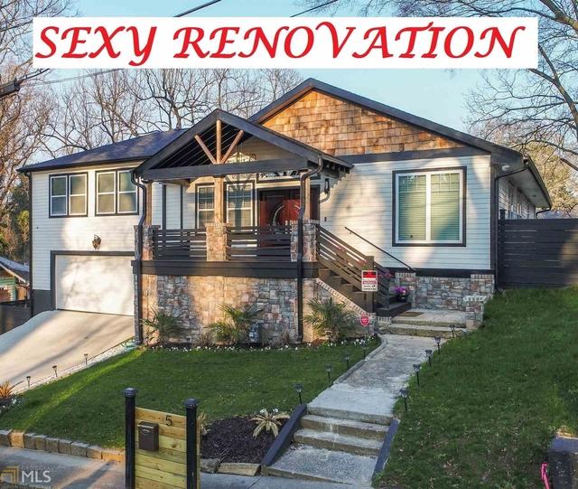 3 Bedrooms, Grove Park Rental in Atlanta, GA for $3,000 - Photo 1