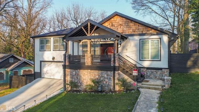 3 Bedrooms, Grove Park Rental in Atlanta, GA for $3,000 - Photo 2