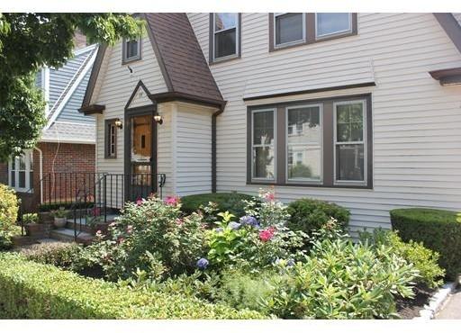 4 Bedrooms, Oak Square Rental in Boston, MA for $4,400 - Photo 1