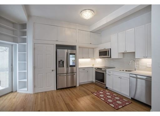 2 Bedrooms, Thompson Square - Bunker Hill Rental in Boston, MA for $5,500 - Photo 2