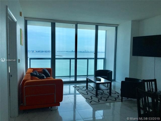 1 Bedroom, Biscayne Bay Tower Rental in Miami, FL for $2,550 - Photo 2