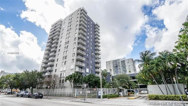 1 Bedroom, Park West Rental in Miami, FL for $1,575 - Photo 2
