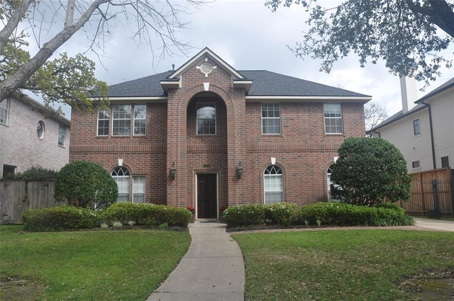 4 Bedrooms, Bellaire Rental in Houston for $4,300 - Photo 1