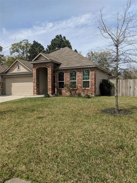 3 Bedrooms, Arbor Place Rental in Houston for $1,800 - Photo 1