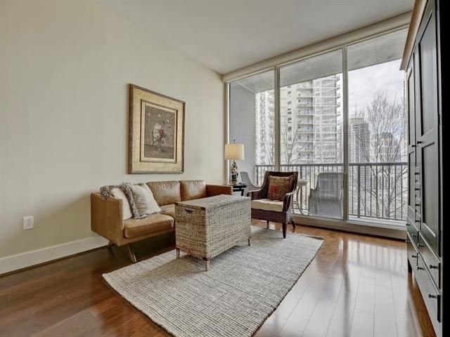 1 Bedroom, Midtown Rental in Atlanta, GA for $2,150 - Photo 2