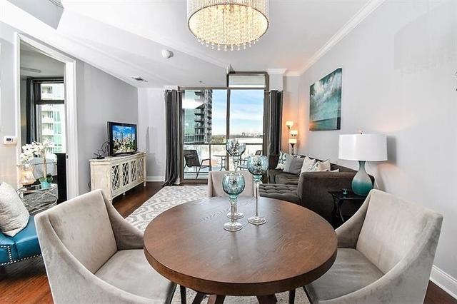 1 Bedroom, Atlantic Station Rental in Atlanta, GA for $2,700 - Photo 2