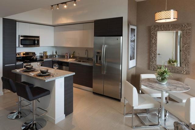 2 Bedrooms, Tarpon River Rental in Miami, FL for $2,906 - Photo 1