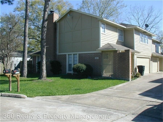 3 Bedrooms, Lakeside Court Rental in Houston for $1,300 - Photo 1