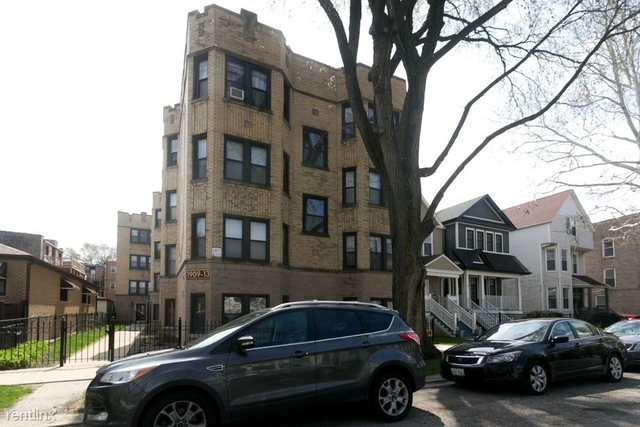 1 Bedroom, North Center Rental in Chicago, IL for $1,195 - Photo 1