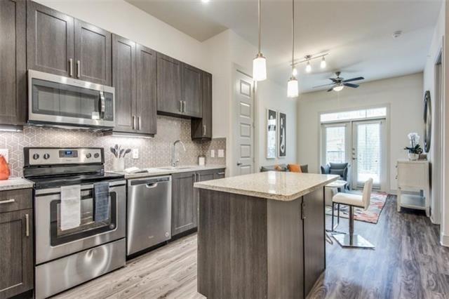 1 Bedroom, Northwest Dallas Rental in Dallas for $1,400 - Photo 1